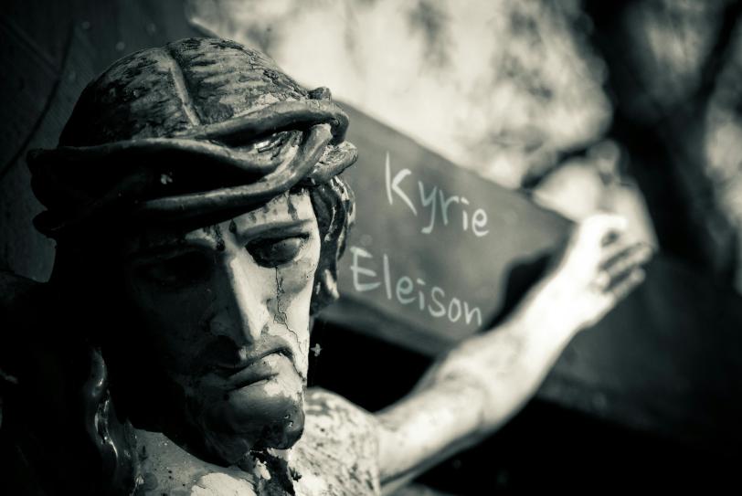 kyrie-eleison