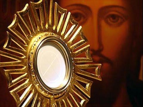 eucaristia